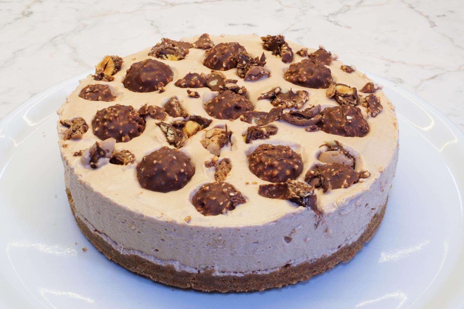Ferrero-Rocher-Kuchen-1