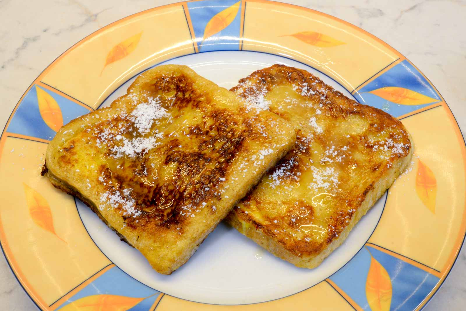 Thumbnail French Toast
