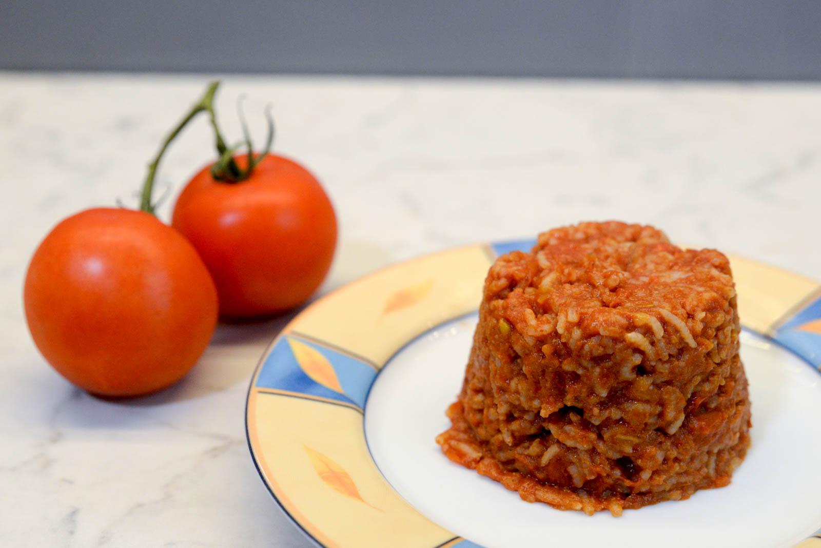 Thumbnail Tomatenreis